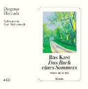 Cover-Bild zu Das Buch eines Sommers von Kast, Bas