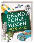Cover-Bild zu Grundschulwissen von A-Z
