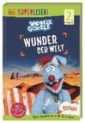 Cover-Bild zu SUPERLESER! Woozle Goozle Wunder der Welt von Fischer, Jörg