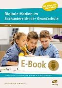 Cover-Bild zu Digitale Medien im Sachunterricht der Grundschule (eBook) von Haider, Michael