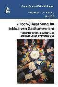 Cover-Bild zu (Hoch-)Begabung im inklusiven Sachunterricht (eBook) von Wulfmeyer, Meike