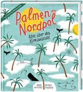 Cover-Bild zu Palmen am Nordpol von ter Horst, Marc