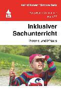 Cover-Bild zu Inklusiver Sachunterricht (eBook) von Seitz, Simone