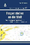Cover-Bild zu Fragen stellen an die Welt (eBook) von Brinkmann, Vera