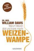 Cover-Bild zu Weizenwampe