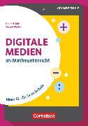 Cover-Bild zu Digitale Medien, Mathe, im Matheunterricht, Ideen für die Grundschule, Buch von Rink, Roland