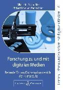 Cover-Bild zu Forschung zu und mit digitalen Medien (eBook) von Walter, Daniel