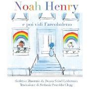 Cover-Bild zu Noah Henry von Sobel Lederman, Deana