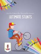 Cover-Bild zu Ultimate Stunts von Coloring Bandit
