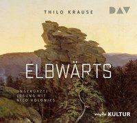 Cover-Bild zu Krause, Thilo: Elbwärts