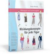 Cover-Bild zu Kleidungskonzepte für jede Figur von Gilewska, Teresa