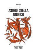 Cover-Bild zu Anonymus, XX.: Astrid, Stella und ich