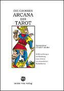Cover-Bild zu Anonymus d`outre tombe: DIE GROSSEN ARCANA DES TAROT