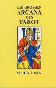 Cover-Bild zu Anonymus d'Outre-Tombe: Die Grossen Arcana des Tarot 1