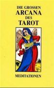 Cover-Bild zu Anonymus d'Outre-Tombe: Die Grossen Arcana des Tarot 3
