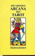 Cover-Bild zu Anonymus d'Outre-Tombe: Die Grossen Arcana des Tarot 4
