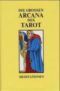 Cover-Bild zu Anonymus d'Outre-Tombe: Die Grossen Arcana des Tarot. 1/2