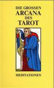 Cover-Bild zu Anonymus d'Outre-Tombe: Die Grossen Arcana des Tarot 2