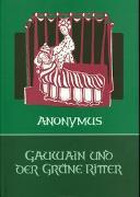 Cover-Bild zu Anonymus: Gauwain und der Grüne Ritter