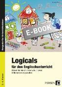 Cover-Bild zu Logicals für den Englischunterricht (eBook) von Gherri, Jessica