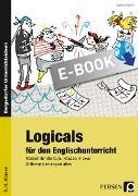 Cover-Bild zu Logicals für den Englischunterricht - 5./6. Klasse (eBook) von Gherri, Jessica