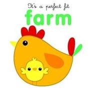 Cover-Bild zu It's a Perfect Fit: Farm