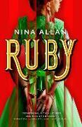 Cover-Bild zu Ruby von Allan, Nina