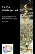 Cover-Bild zu Y a d'la chimie partout ! von Fraefel, Urban