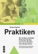 Cover-Bild zu Praktiken professioneller Lehrpersonen von Fraefel, Urban