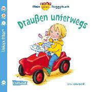 Cover-Bild zu Baby Pixi 66: Mein Baby-Pixi-Buggybuch: Draußen unterwegs von Spanjardt, Eva (Illustr.)