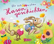 Cover-Bild zu Die schönsten Hasengeschichten von Jakobs, Günther