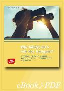 Cover-Bild zu Wie hältst du's mit der Religion? - eBook (eBook) von Daublebsky von Eichhain, Anette