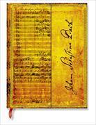 Cover-Bild zu Faszinierende Handschriften. Bach, KantateBWV112 Ultra unliniert