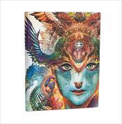 Cover-Bild zu Flexis Dharma-Drache Midi unliniert