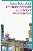 Cover-Bild zu Der Buchhändler aus Kabul