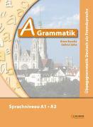 Cover-Bild zu A-Grammatik von Buscha, Anne