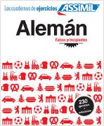 Cover-Bild zu ASSiMiL Alemán - Falsos principiantes (Deutsch A2/B1) von Schödel, Bettina