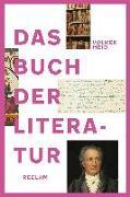 Cover-Bild zu Meid, Volker: Das Buch der Literatur