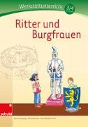 Cover-Bild zu Ritter und Burgfrauen von Jockweg, Bernd