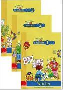 Cover-Bild zu Anton und Zora / Anton und Zora: Leseheft 1 - 3 von Jockweg, Bernd