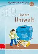 Cover-Bild zu Unsere Umwelt von Jockweg, Bernd