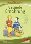 Cover-Bild zu Gesunde Ernährung von Jockweg, Bernd