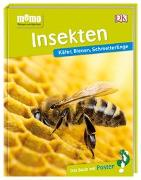 Cover-Bild zu memo Wissen entdecken. Insekten