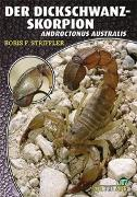 Cover-Bild zu Der Dickschwanzskorpion von Striffler, Boris