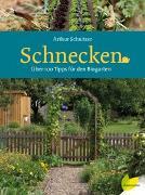 Cover-Bild zu Schnecken von Schnitzer, Arthur