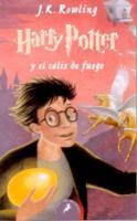 Cover-Bild zu Rowling, Joanne K.: Harry Potter 4 y el cáliz de fuego