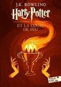 Cover-Bild zu Rowling, Joanne K.: Harry Potter 4 et la coupe de feu