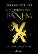 Cover-Bild zu Die Tribute von Panem X