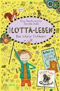 Cover-Bild zu Mein Lotta-Leben (16). Das letzte Eichhorn