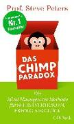 Cover-Bild zu Das Chimp Paradox von Peters, Steve